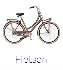 gebruikte fiets kopen