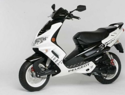 PEUGEOT Scooter € 1245,-
